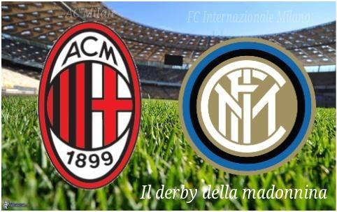 Lazio-Juventus e derby Inter-Milan, scommesse partite Serie A con Bwin