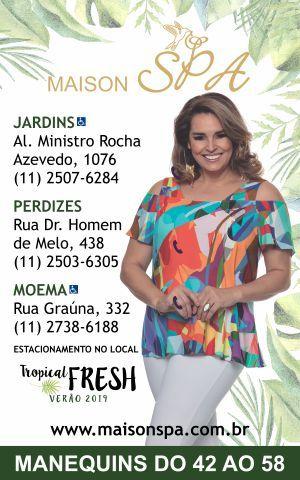 62aa2f5d7fc0ee Vestido de festa plus size - Suely Caliman - Blog Mulherão | pasta ...