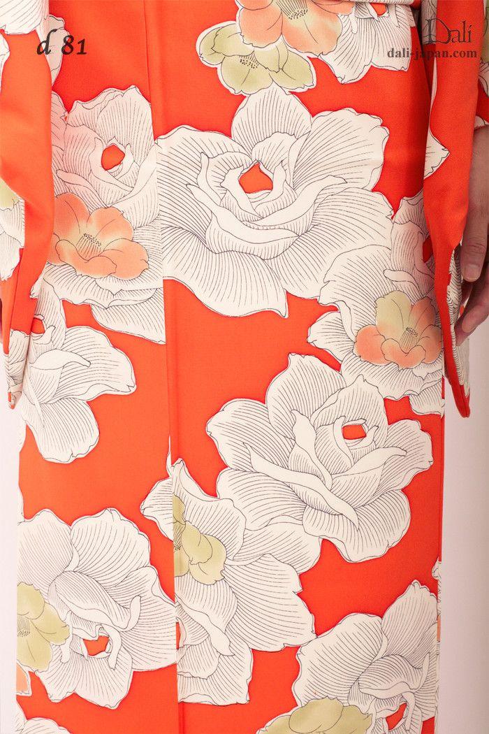 着物 やっぱり着物 の画像|ダリの高島の着物の国から徒然と