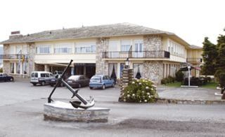 #Hotel: LAS SIRENAS (HOTEL), Viveiro, ES. For exciting #last #minute #deals, checkout #TBeds. Visit www.TBeds.com now.