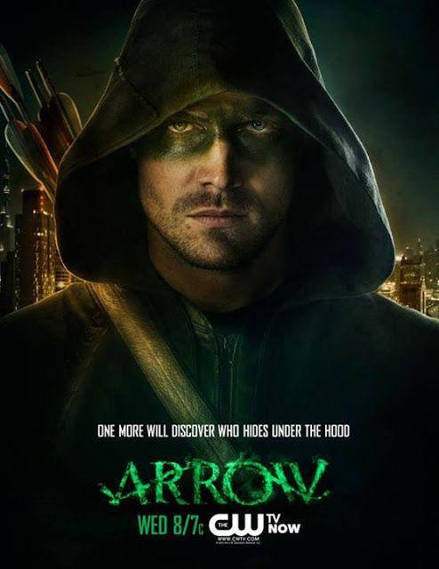 Arrow (2012-) tainies online | anime movies series @ https://oipeirates.se