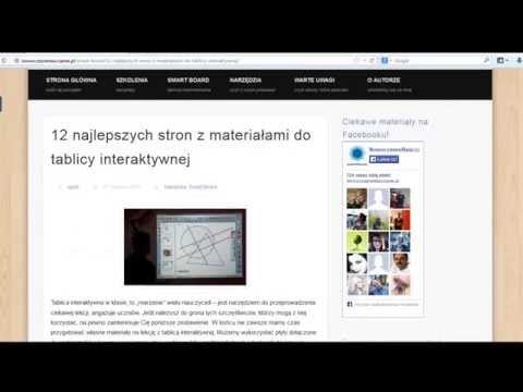 Nowoczesne nauczanie .pl