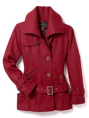 Coats for Curvy Bodies