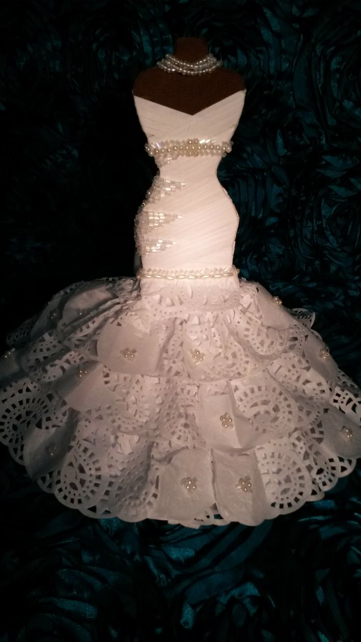 642 best Art Dresses - paper, paper & fabric, ect. images on ...