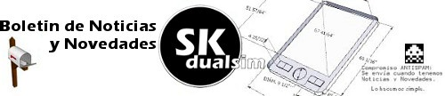Skdualsim - Boletín de noticias nº16 - Sep.2012