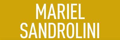 Mariel Sandrolini: SIGNORA DEL GIALLO BOLOGNESE