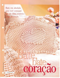 # # # Take a tok crochet # # #: Beats of the Heart