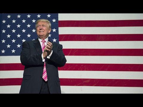 Trump's USA a 'Threat to EU' – European Council President « Socio-Economics History Blog