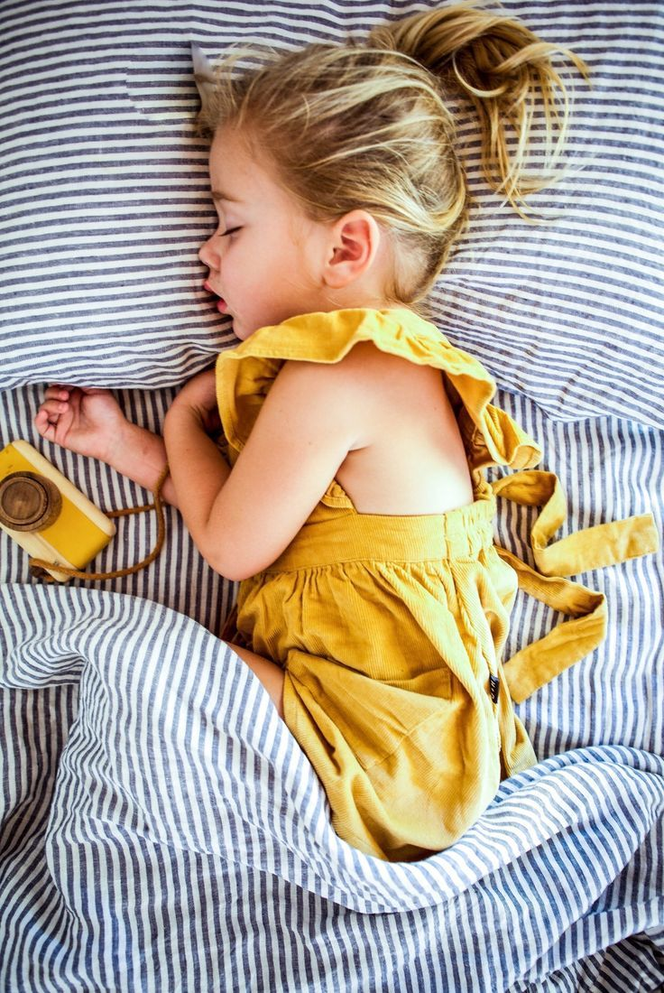 Pure French Linen Bedding For Kids | Bedtonic on Etsy