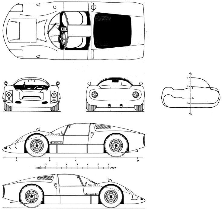 60 best blueprints images on pinterest