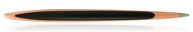 Napkin Pininfarina Cambiano Forever Writing Instruments in Copper