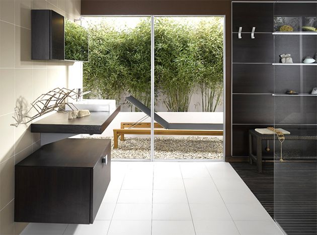 How to maximise space in a bathroom  #how to #bathroom #space