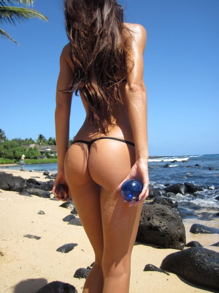 : Sexy Ass, Natural Beautiful, Girls Generation, Bikinis Girls, Nice Booty, Beautiful Thong, Beaches Toys, Hot, Sexiest Ass