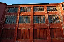 Broken windows theory - Wikipedia, the free encyclopedia