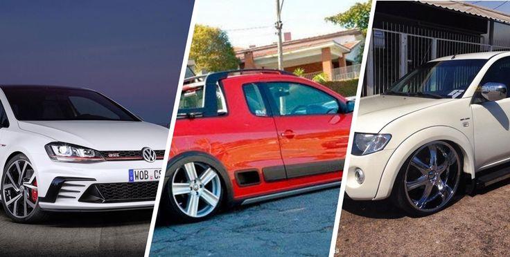 Qual é o carro ideal para você? faça o teste e descubra!
