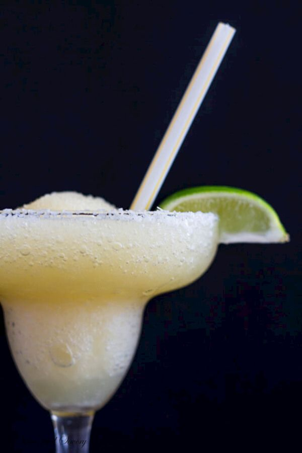 Frozen beer margarita is your ultimate party drink for all occasions! Make a whole bunch in advance and stash them in the freezer to keep up with demand!