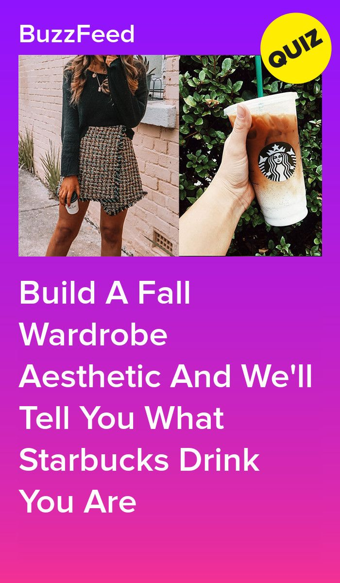 What Aesthetic Are You Buzzfeed