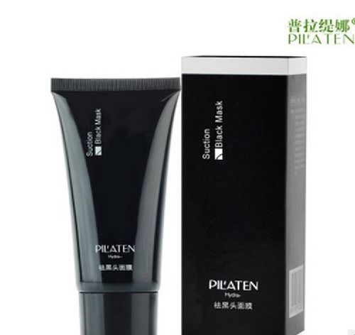 Acne Pilaten Cleaner Skin Care Purifying Blackhead Remover Mud Face