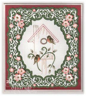 225 best images about kaarten borduren patronen on