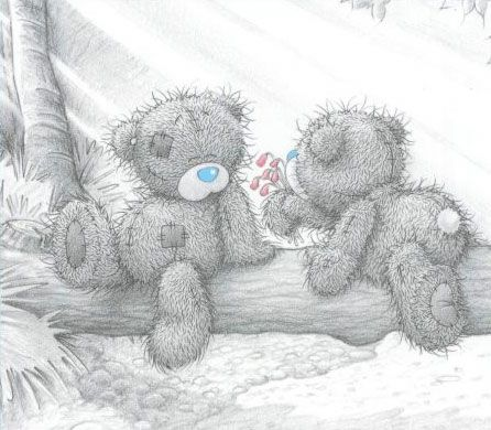 Image detail for -Happy Teddy Days To You All | 1613294