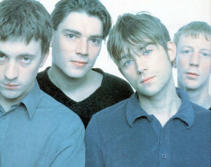 Blur: the bset Brit band ever.