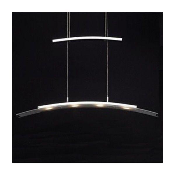 BRILLIANT BERNADETTE LED 4,5W PE 4  Denne lampen er laget av metall og glass. Lampen er utstyrt med en energieffektiv LED som sprer et sterkt hvitt lys.