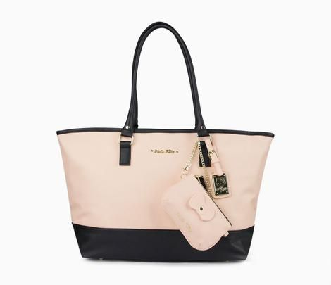 Oversized tote bags for travel – Trend models of bags photo blog