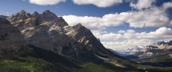 As the largest national park in the Canadian Rockies, there are plenty of reasons to visit Jasper. It's beautiful in the winter, when both the Maligne Canyon Icewalk and Marmot Basin Ski Resort are in season. And it's stunning in the summer, when it's possible to hike the Skyline Trail, or paddle down the Athabasca River.