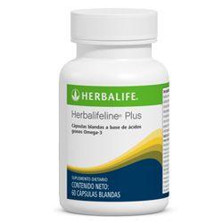 Herbalifeline, Omega 3
