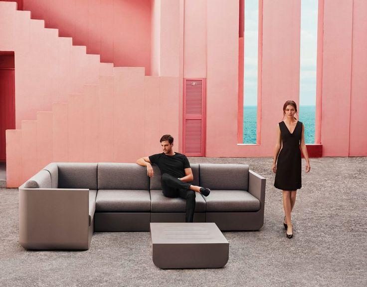 35 best COLLECTION VELA images on Pinterest Backyard furniture
