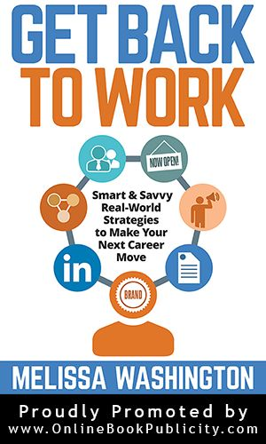 Get Back to Work: Smart & Savvy Real World Strategies to Make your next Career Move - Learn how to effectively use social media to set yourself apart from the crowd. - Leverage your existing network and how to build a stronger network. - Find out how to tap into commonly overlooked #employment outlets to get a leg up on the competition. http://www.onlinebookpublicity.com/practical-job-hunting-guide.html Follow: http://www.pinterest.com/helpubacktowork/ #practical #networking #guide #career