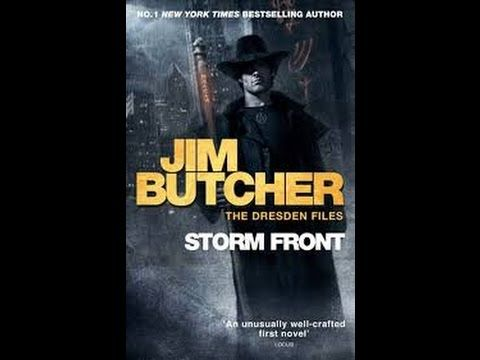 Dresden Files Storm Front ch 22