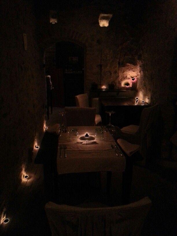 """Rivellino """"soli noi due"""" cena romantica nella torre medievale"""