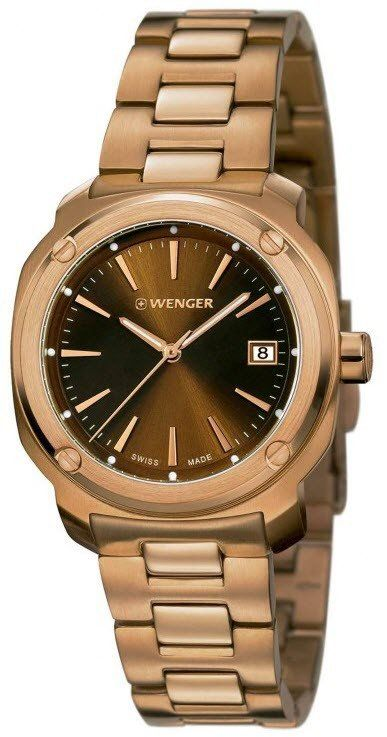 Wenger Watch Edge Index #add-content #bezel-fixed #bracelet-strap-gold #brand-wenger #case-depth-9-9mm #case-material-rose-gold #case-width-34mm #classic #date-yes #delivery-timescale-4-7-days #dial-colour-brown #gender-ladies #movement-quartz-battery #official-stockist-for-wenger-watches #packaging-wenger-watch-packaging #style-dress #subcat-edge #supplier-model-no-01-1121-105 #warranty-wenger-official-3-year-guarantee #water-resistant-100m