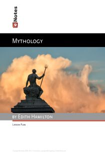Part One – The Gods, the Creation, and the Earliest Heroes, Chapter 1 – The Gods
