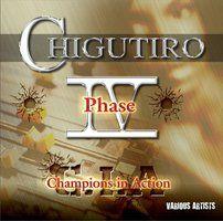 Chigutiro Album Launch