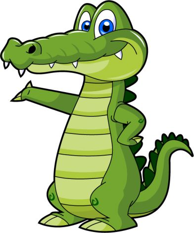 Cartoon Alligator Stock Images - Stock Photos and Royalty ...