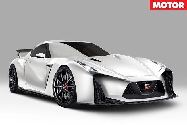 2018 Nissan GT-R R36 Nismo - Review, Price, Release Date ...
