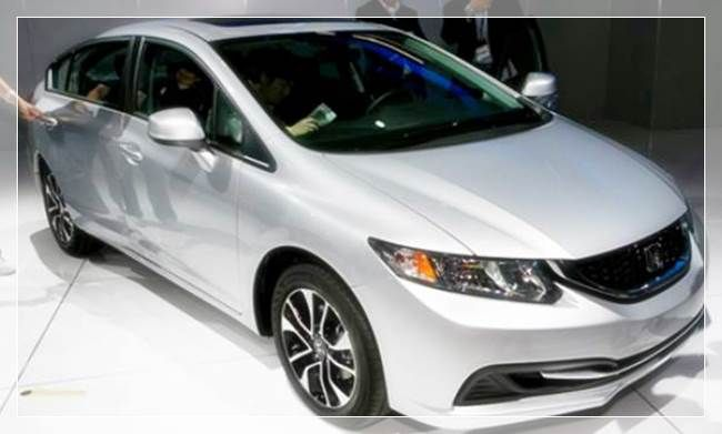 2016 Honda Civic Hybrid Review and Redesign Australia