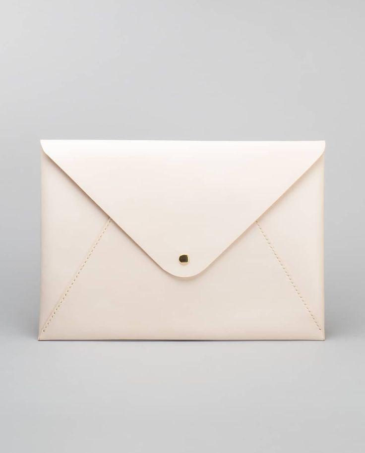 Long Zipper Wallet – Rust | Harlex Handmade Leather