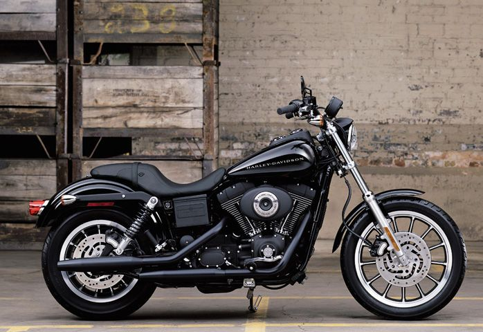 FXDX Dyna Super Glide...Sons of Anarchy style (my former ride)