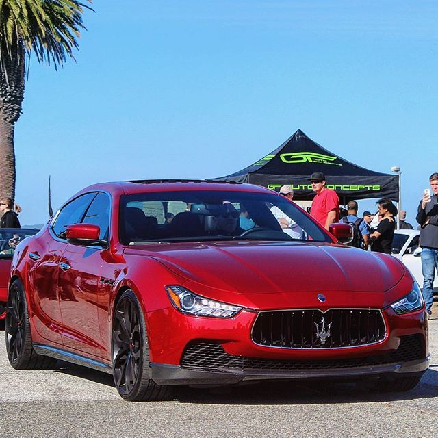 2014 Maserati Quattroporte Interior: 25+ Best Ideas About Maserati Ghibli On Pinterest