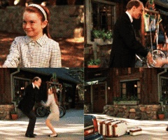 the parent trap gif - Cerca con Google