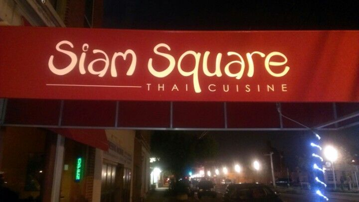Catering to vegetarian, vegan, and gluten free!  This is place is awesome!
