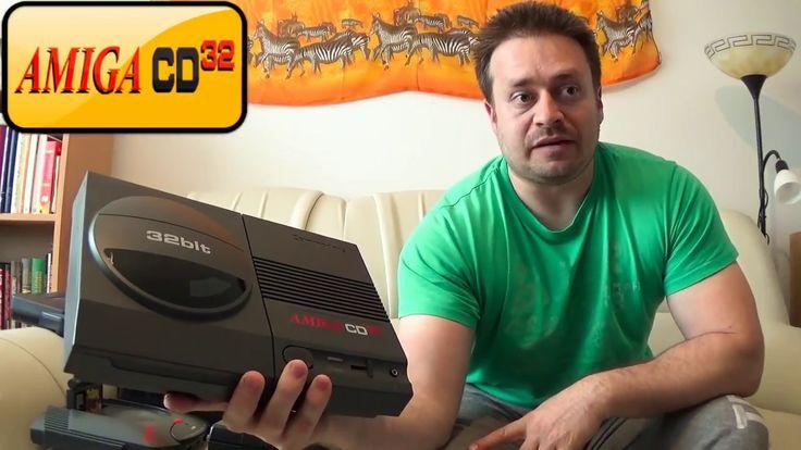 ▶️ Classic Game Tour ® 5. generációs konzoljaim【régi videó】