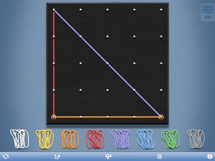 53 best images about Geoboards and Polygons on Pinterest | 3rd ...
