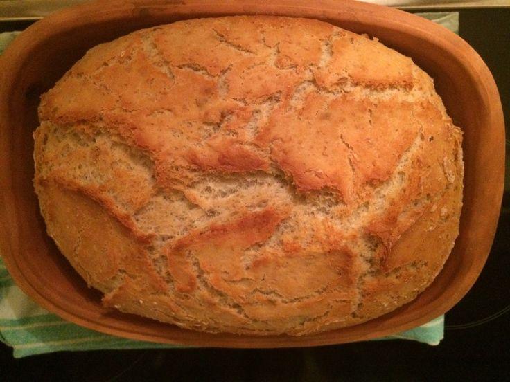 Dinkel - Roggen - Brot, ein schönes Rezept aus der Kategorie Brot und Brötchen. Bewertungen: 53. Durchschnitt: Ø 4,5.