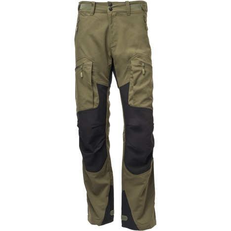 Norrøna Dovre Heavy Duty Pants  Olive Night/Caviar  1599,00