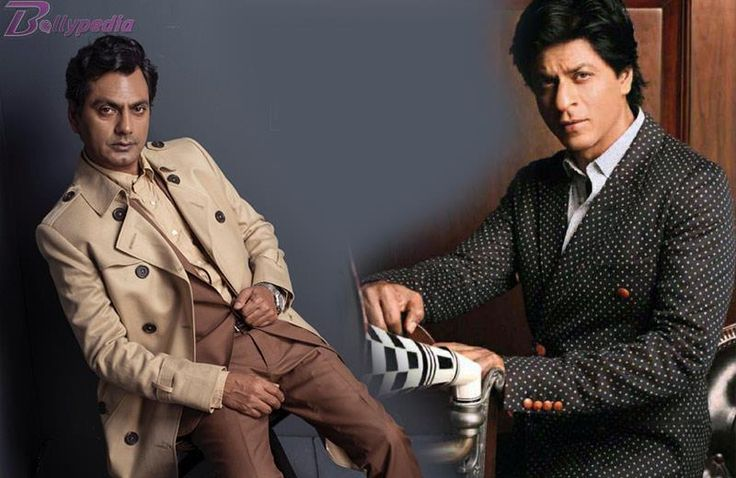 What is this FIR concerning Shahrukh and Nawazuddin Siddiqui?