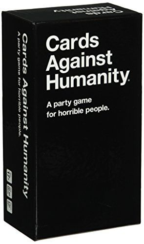 Cards Against Humanity Cards Against Humanity LLC. The funniest game ever!